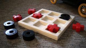 Holzspielzeug ist meist sehr langlebig und hochwertig